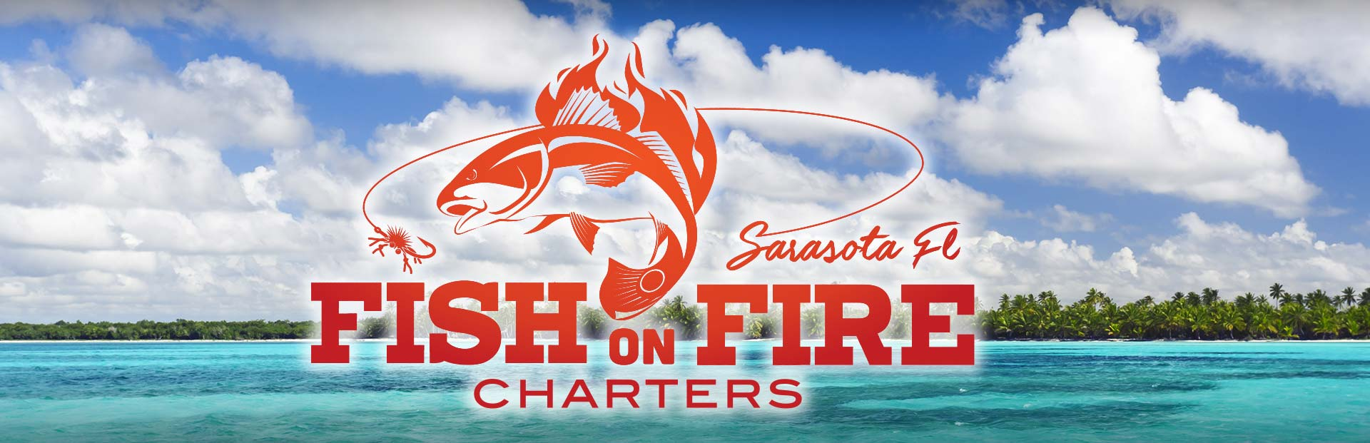 Link to Fish On Fire Charters