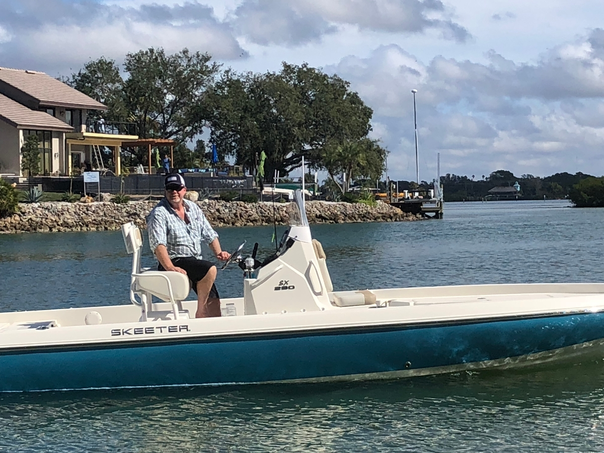 Florida saltwater fishing fish on fire charters for Florida saltwater fishing